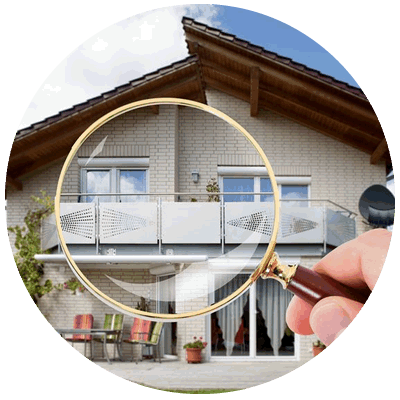 Residdental Home Inspections Littleton NH